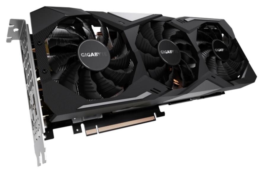 GIGABYTE Unveils GeForceRTX 20 Series