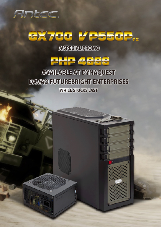 GX700-and-VP550P-promo-poster