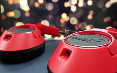The Genius HS-930 BT Wireless Bluetooth Headphone Review