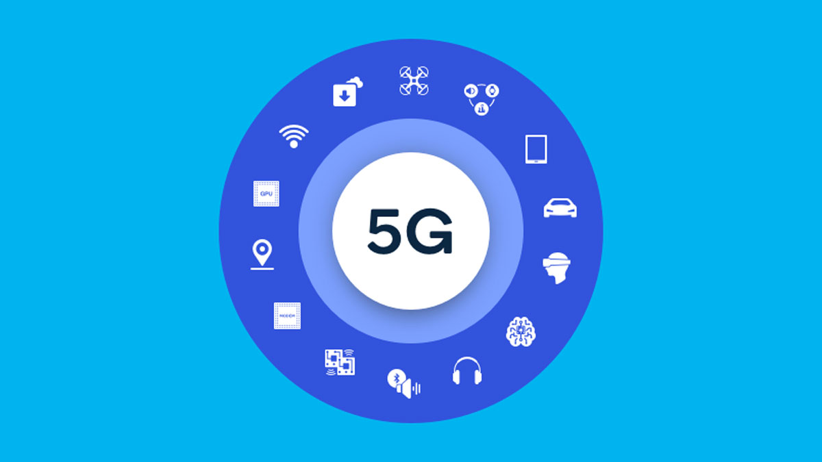 Globe Builds its 5G Network To Ease the New Normal