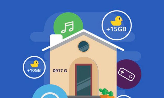 Globe Prepaid Home Wifi Gets Affordable 1GB Data Promo