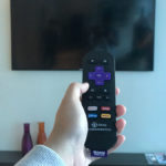 Roku to Power Globe Streamwatch Device