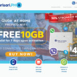 Globe Launches Partnership with eGift Store SariSariPH