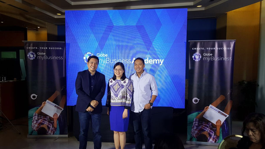 Globe myBusiness Academy Online Aims to Reach More