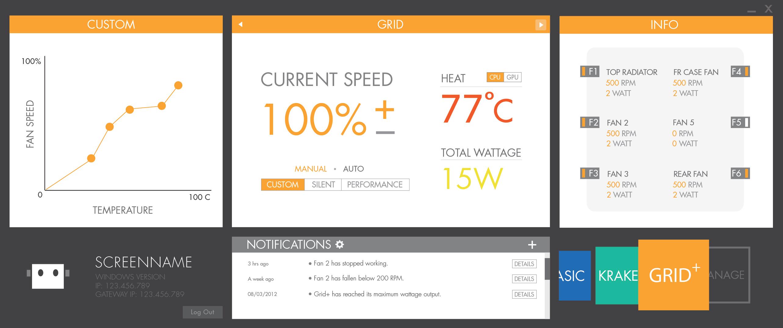 Grid+DesktopUI