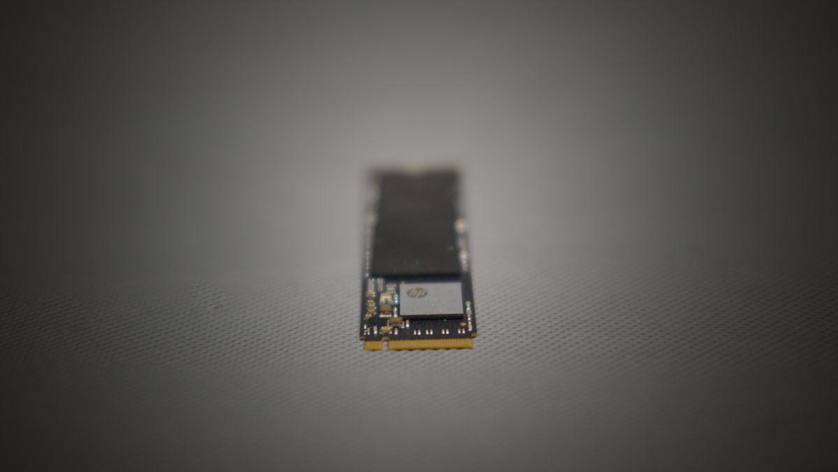 Review | HP EX900 M.2 PCI-E SSD (120GB)