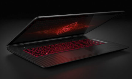 HP OMEN Set To Reinvent PC Gaming