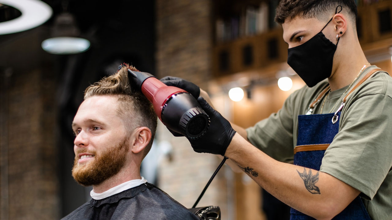 Hair Loss Cure For Men Post Pandemic