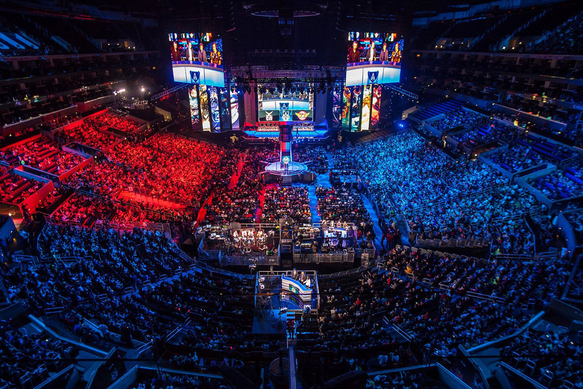 How the Right Hardware is Helping eSports Pros Be the Best