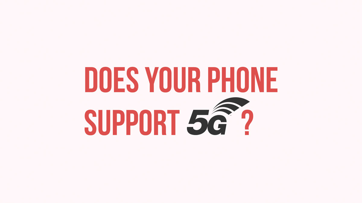 Easy Ways to Check if Your Device is 5G Ready