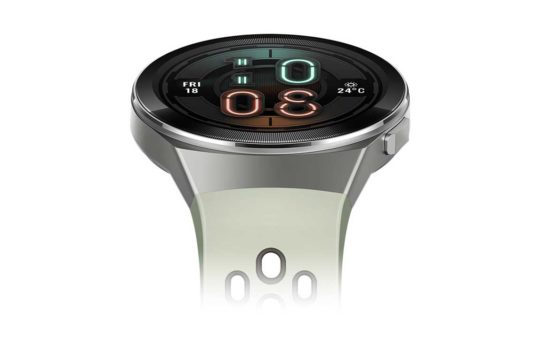 Huawei Watch GT 2e: Build-Quality and Value for Money