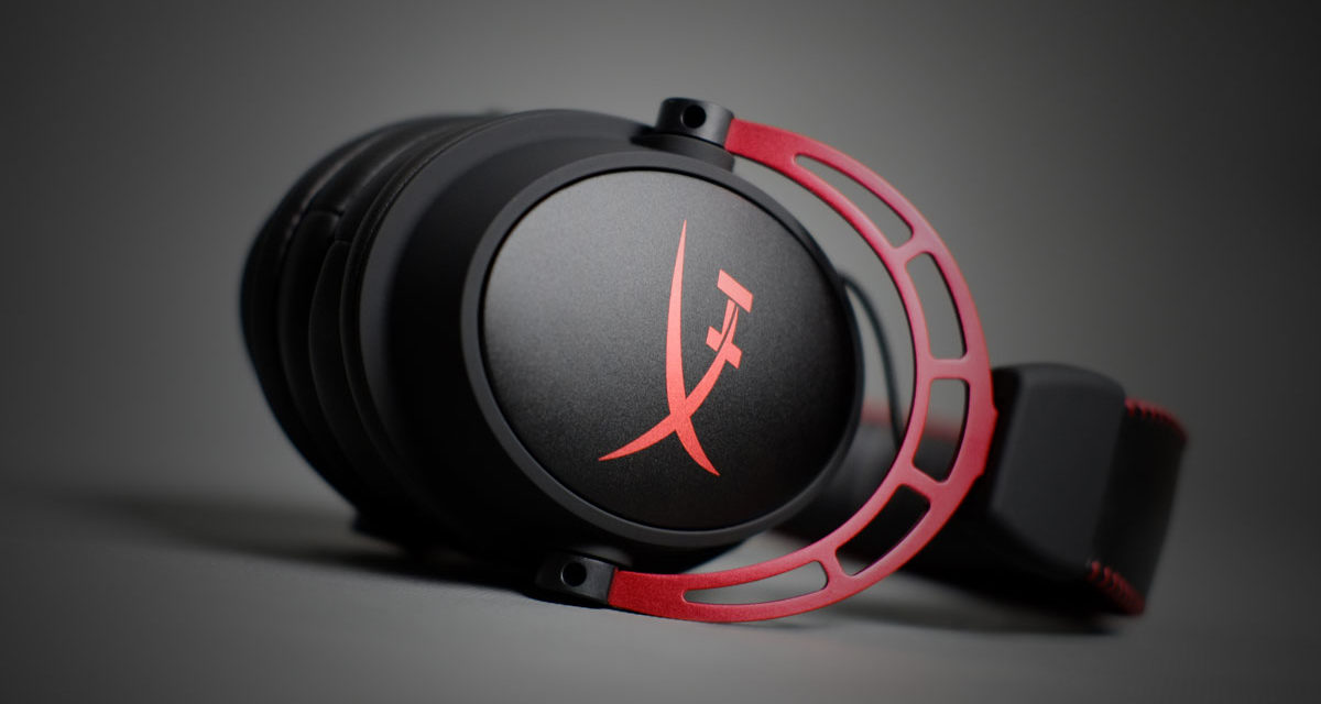 Review | HyperX Cloud Alpha Pro Gaming Headset