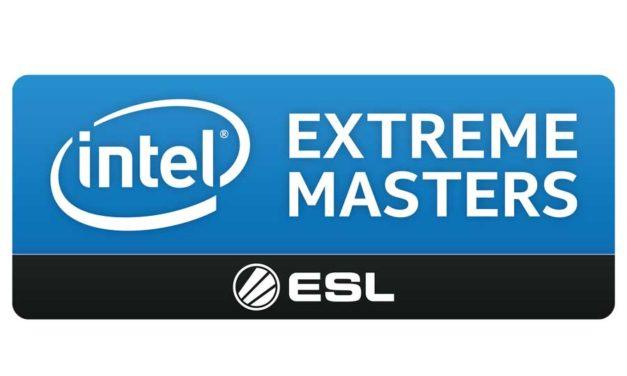 HyperX Joins The Intel Extreme Masters Season 12