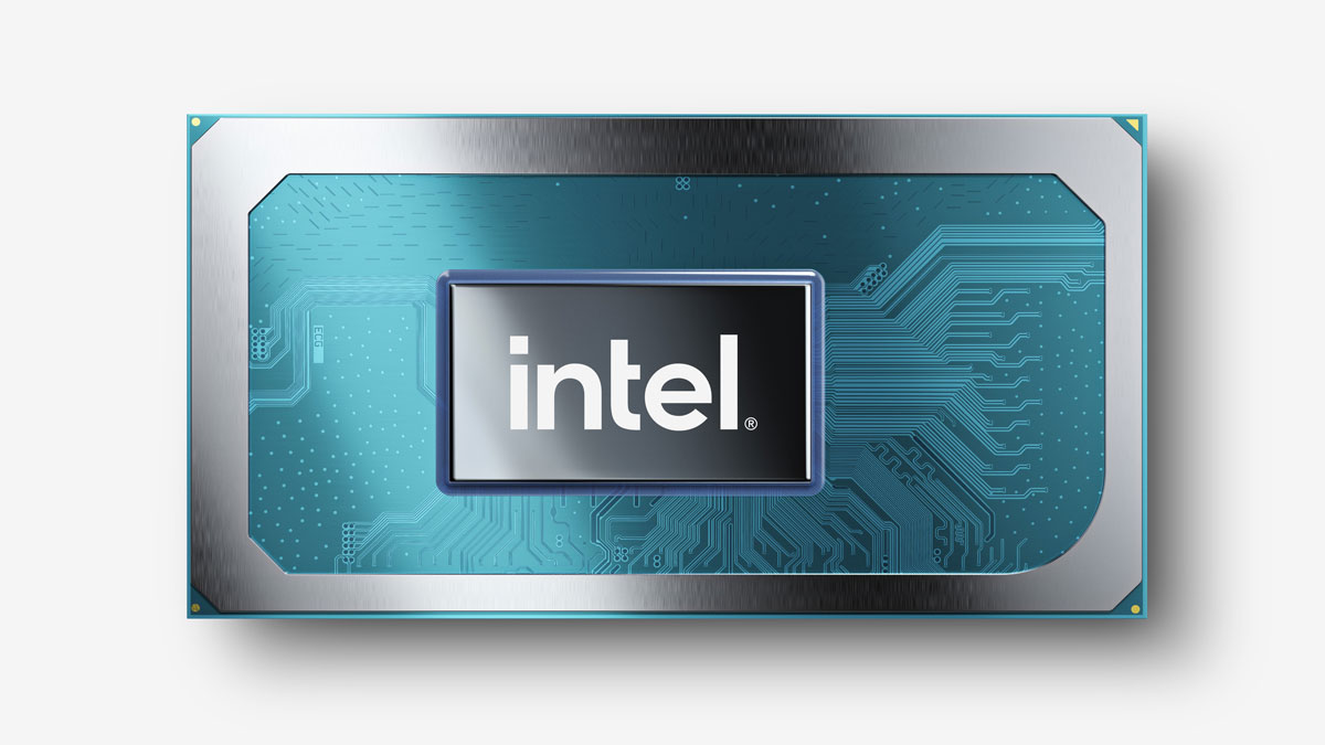 Intel Launches Flagship Core i9-11980HK for Mobile