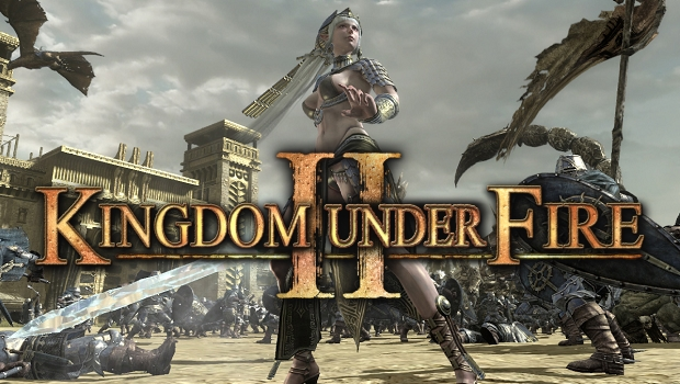 Kingdom-Under-Fire-II-Logo