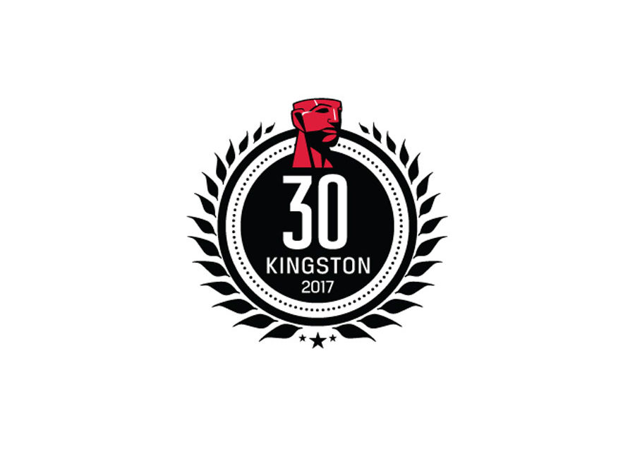 Kingston Technology Celebrates 30 Years with Quality Technology Solutions