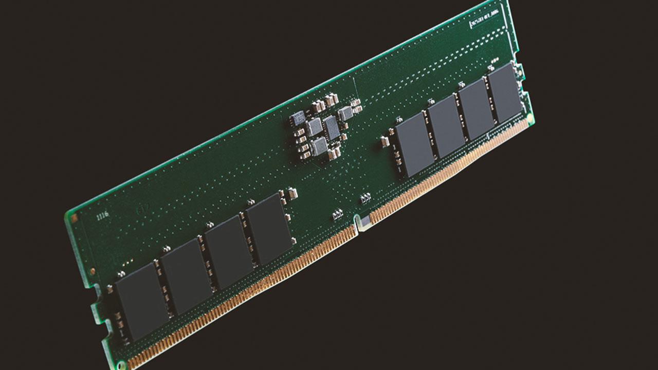 Kingston Receives Intel Platform Validation for DDR5 Memory