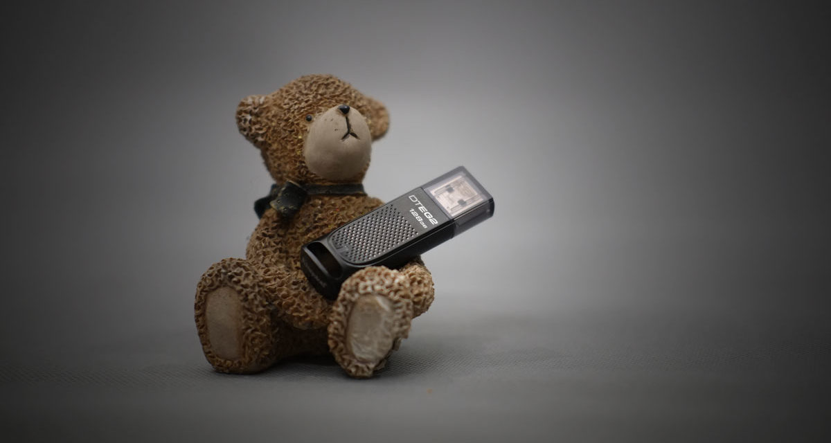 Review | Kingston DataTraveler Elite G2 128GB USB Flash Drive
