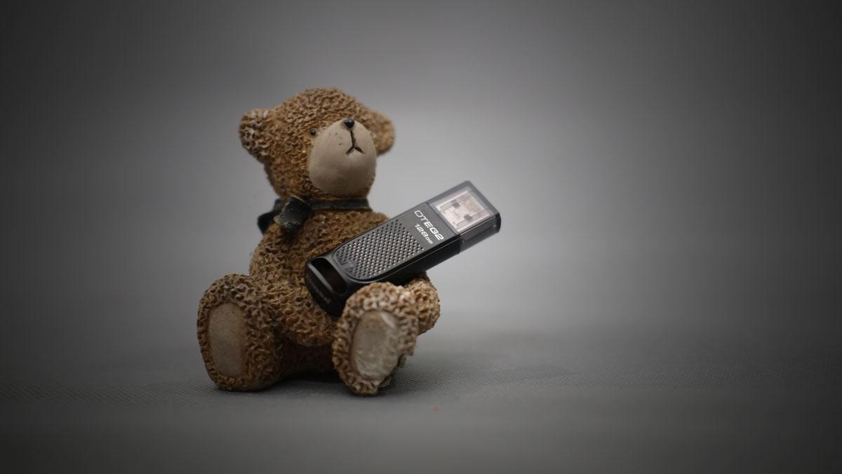 Review   Kingston DataTraveler Elite G2 128GB USB Flash Drive