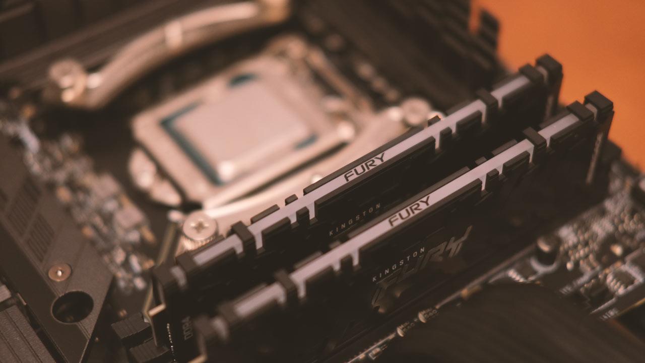 Review | Kingston FURY Renegade 4600MHz 16GB Memory Kit