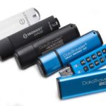 Kingston Encrypted USB Drives Ready for GDPR Compliance