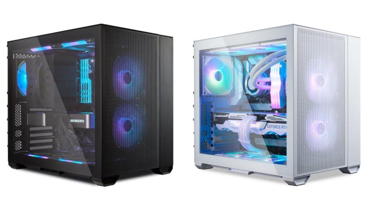 LIAN LI Launches Modular O11 AIR MINI Case