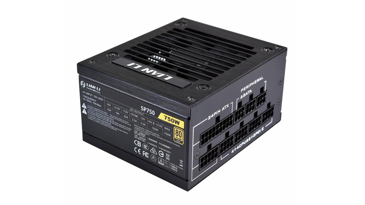 LIAN LI SP750 PR 1