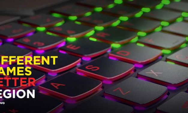 Lenovo Recruits Gamers to be a part of Gamers Legion