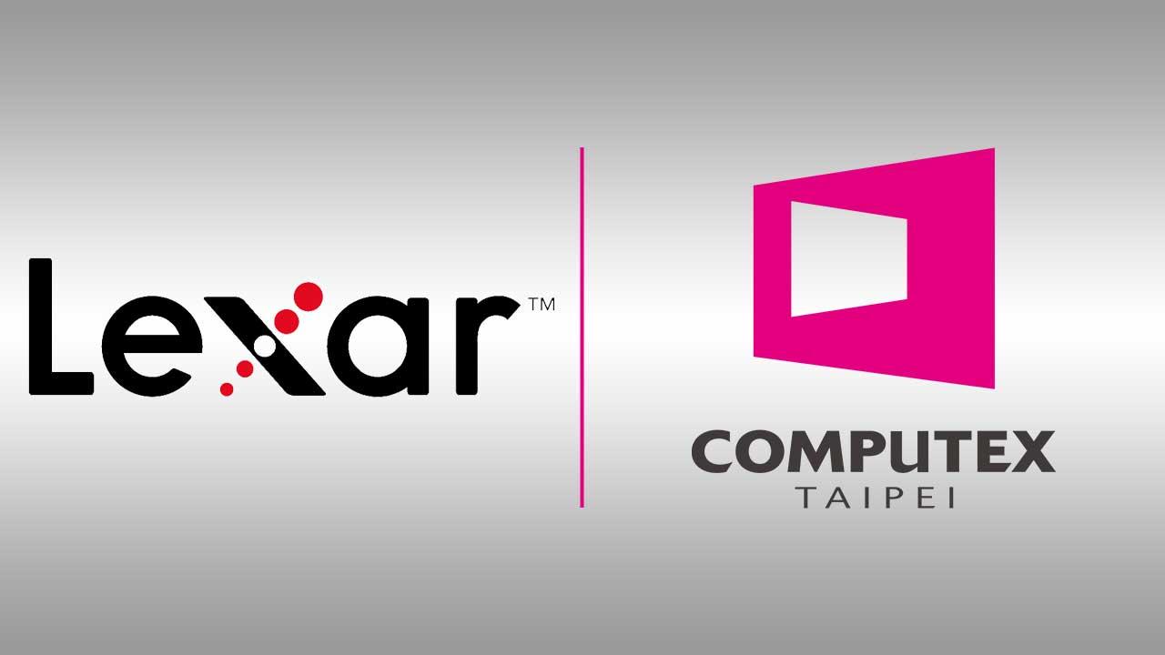 Lexar Media: Innovation Tech Flash Computex 2021 Special