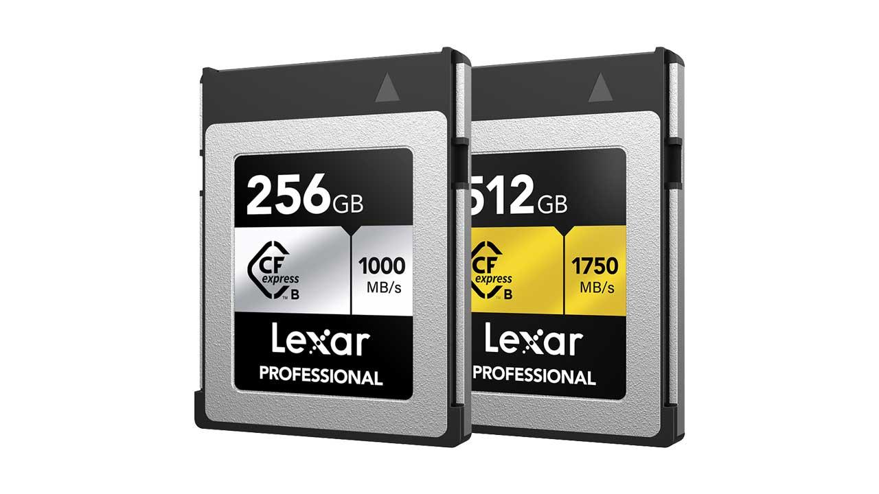 Lexar Media Computex 2021 GP 2