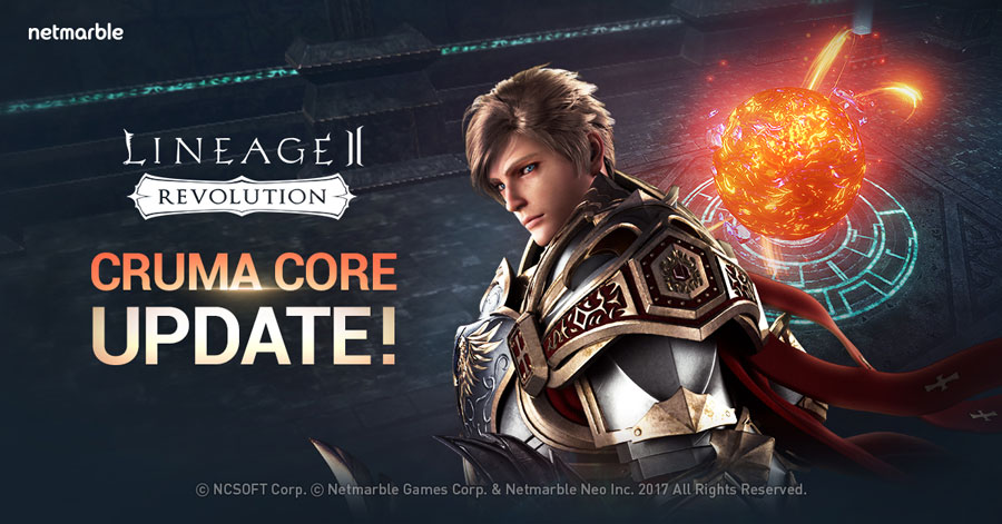 Lineage2 Revolution Introduces Scroll of Alchemy Update