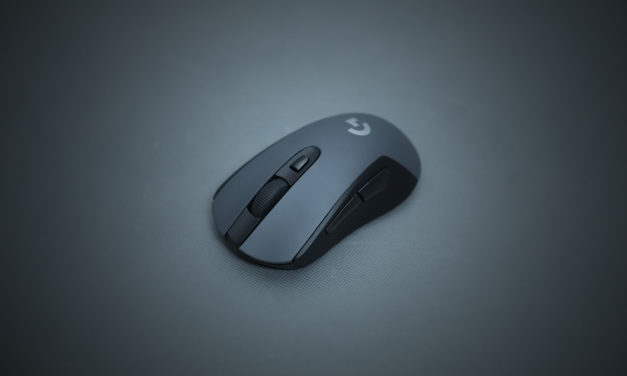 Review | Logitech G603 Wireless Gaming Mouse