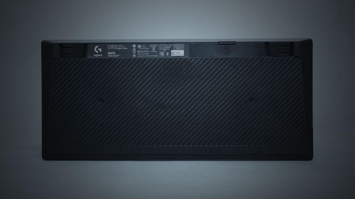 Logitech-G613-Wireless-Mechanical-Gaming-Keyboard-1