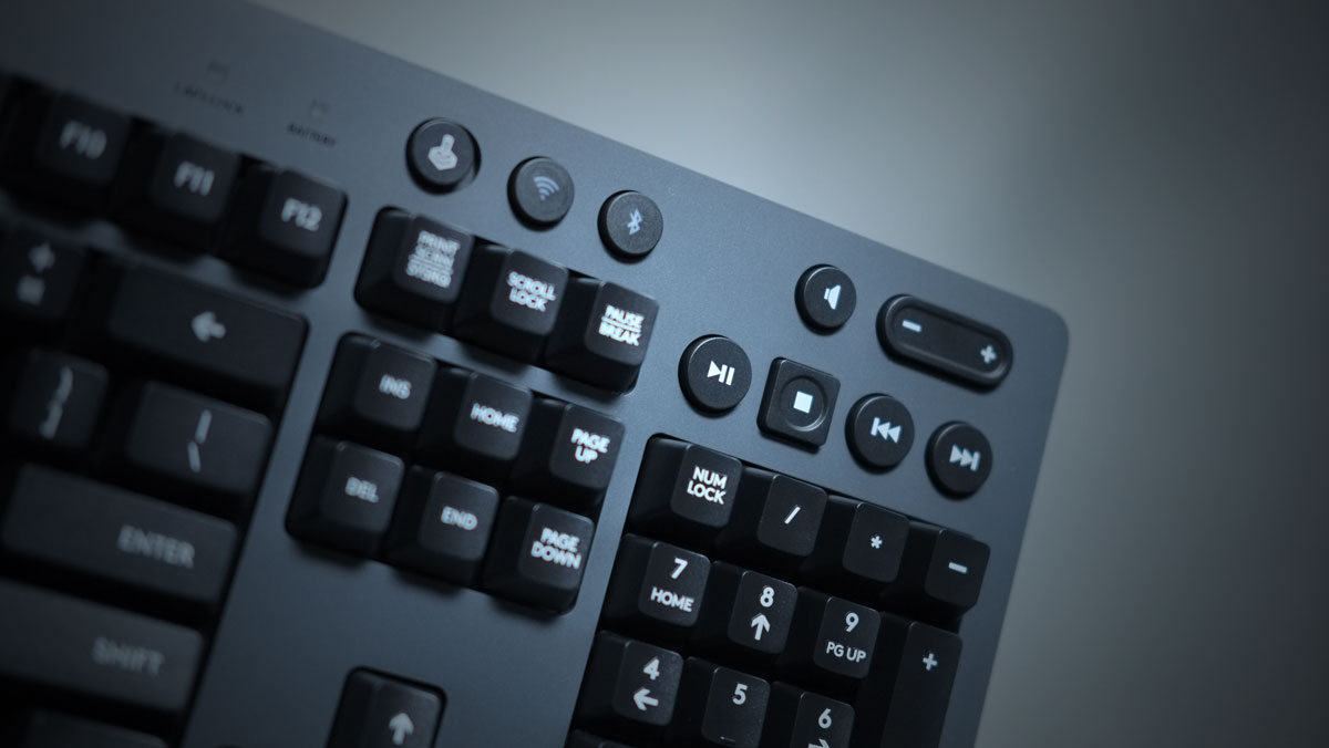 Logitech-G613-Wireless-Mechanical-Gaming-Keyboard-9
