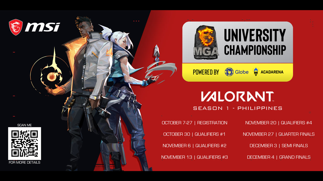 MSI Gaming Arena to Hold its First University Championship
