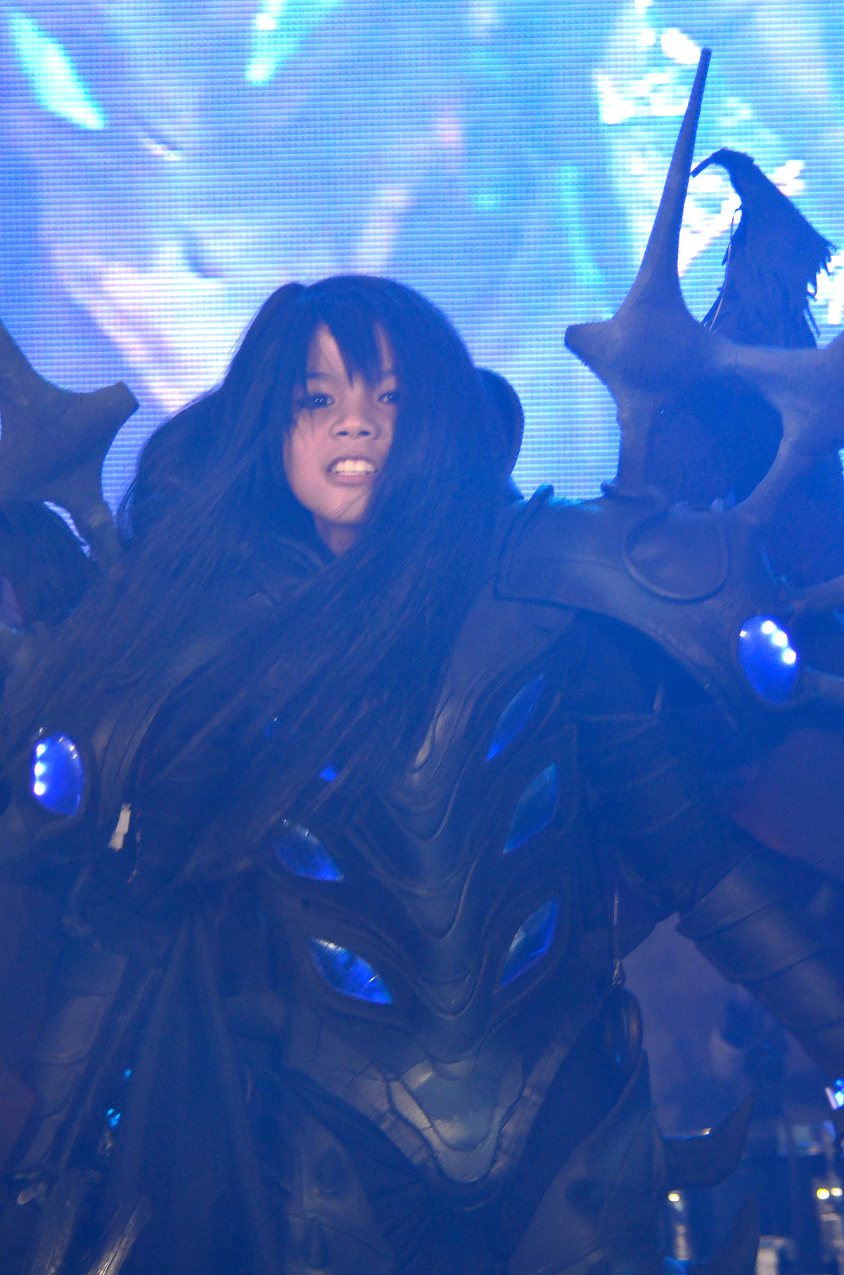 MSI-Beat-It-2013-Cosplay-Dragon-Nest