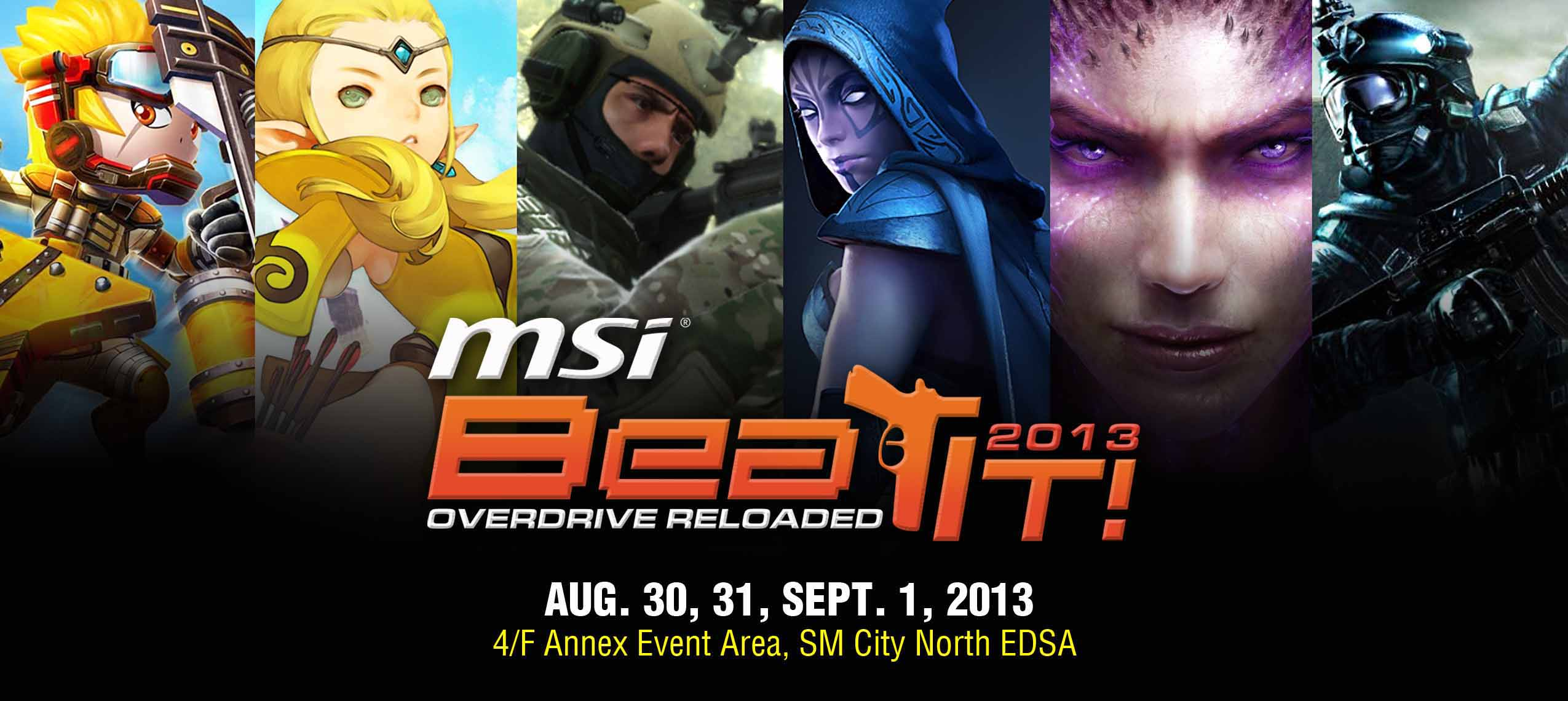 MSI-Beat-It-2013-Posters-6