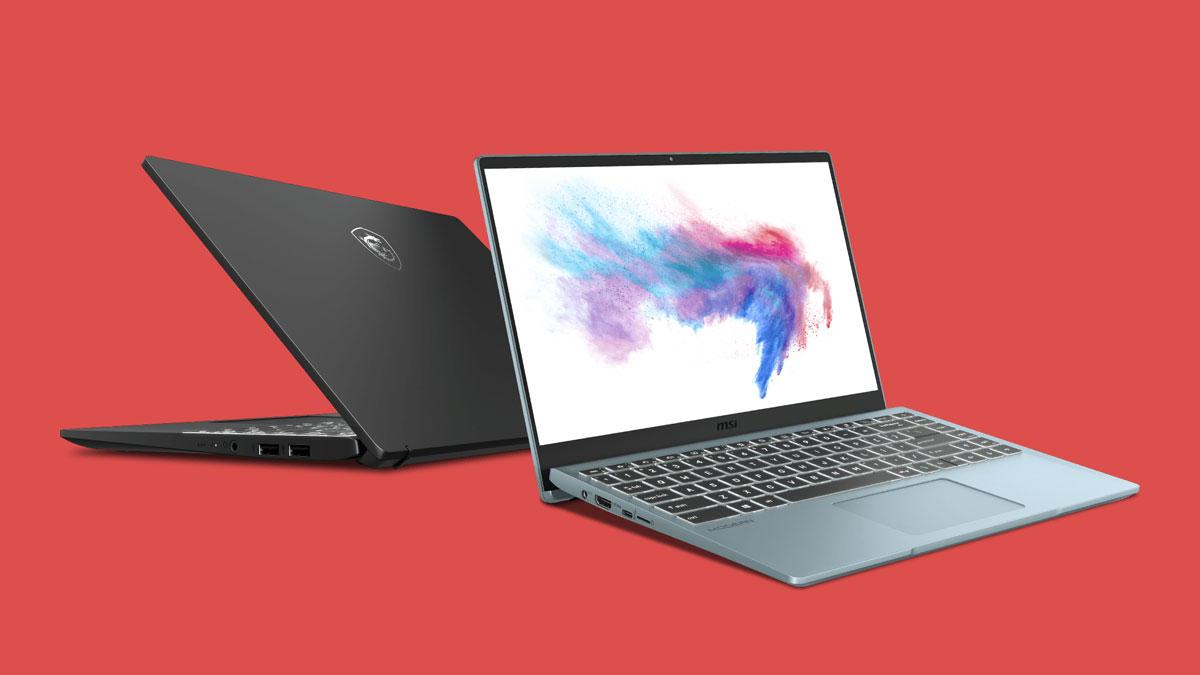 MSI's AMD Ryzen and Navi Based Laptops Landing Soon