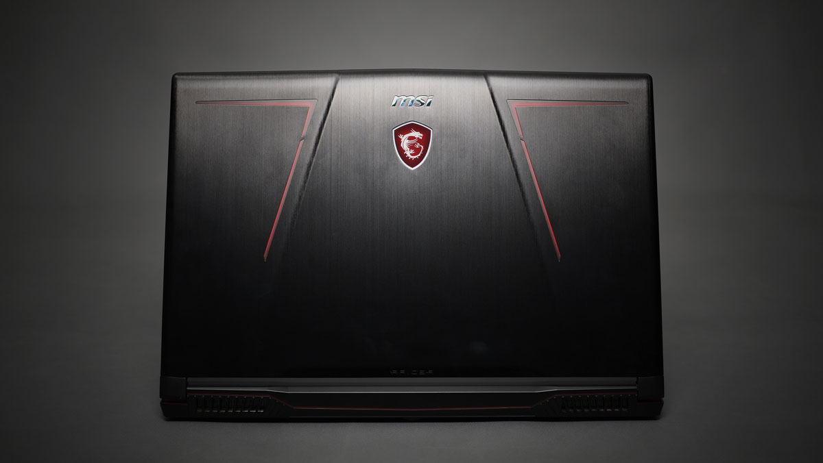 Preview   First Look at the MSI GE73VR 7RF Raider Gaming Notebook