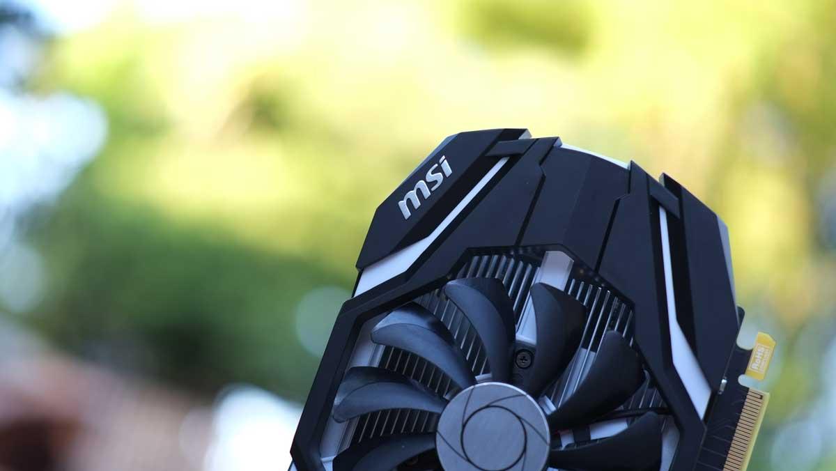 Nvidia GTX 1050 Vs GTX 1050 Ti – Budget Champs Benchmarked