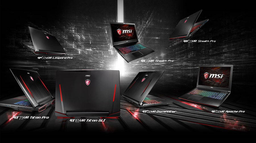 MSI Wins A Second Straight Award From PCMag