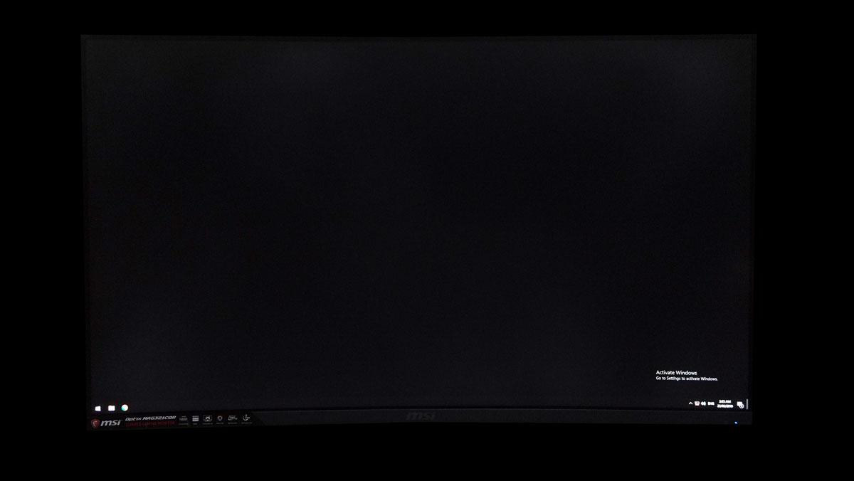 MSI Optix MAG321CQR Benchmark (14)