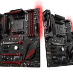 MSI AM4 X470 GAMING Motherboards Released