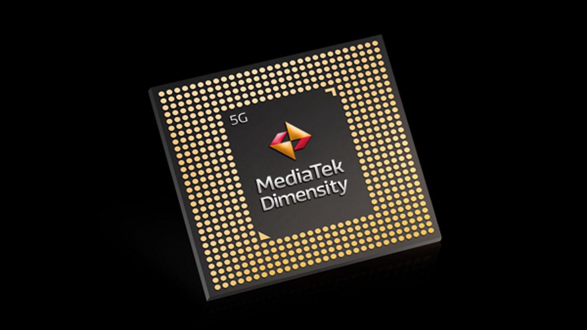 MediaTek Announces 6nm Dimensity 900 5G Chipset