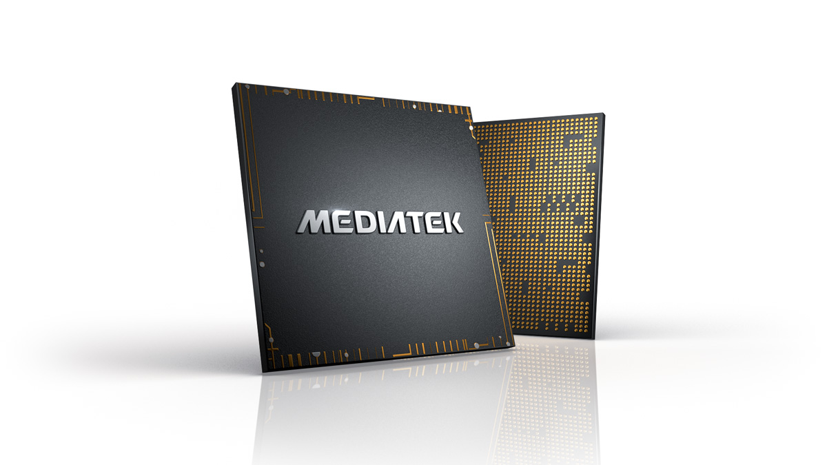 MediaTek Announces Kompanio 900T for Tablets and Notebooks