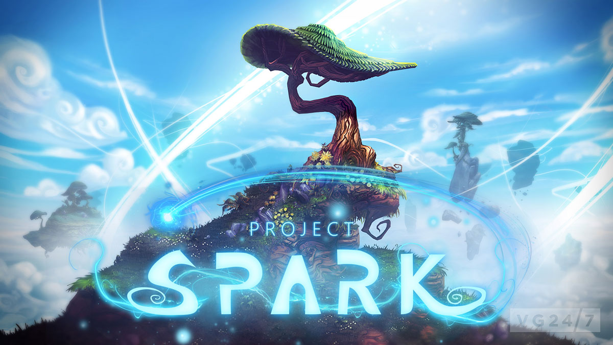 Microsoft-Project-Spark-Beta-1