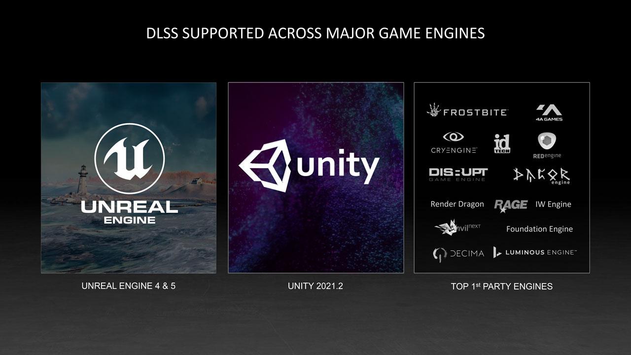 NVIDIA DLSS 2.0 Primer GP 3