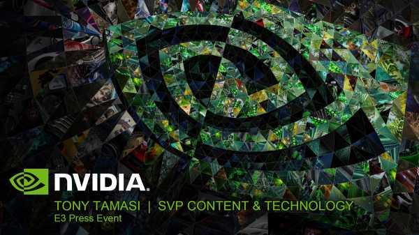 NVIDIA-E3-2013-Press-Conference-2
