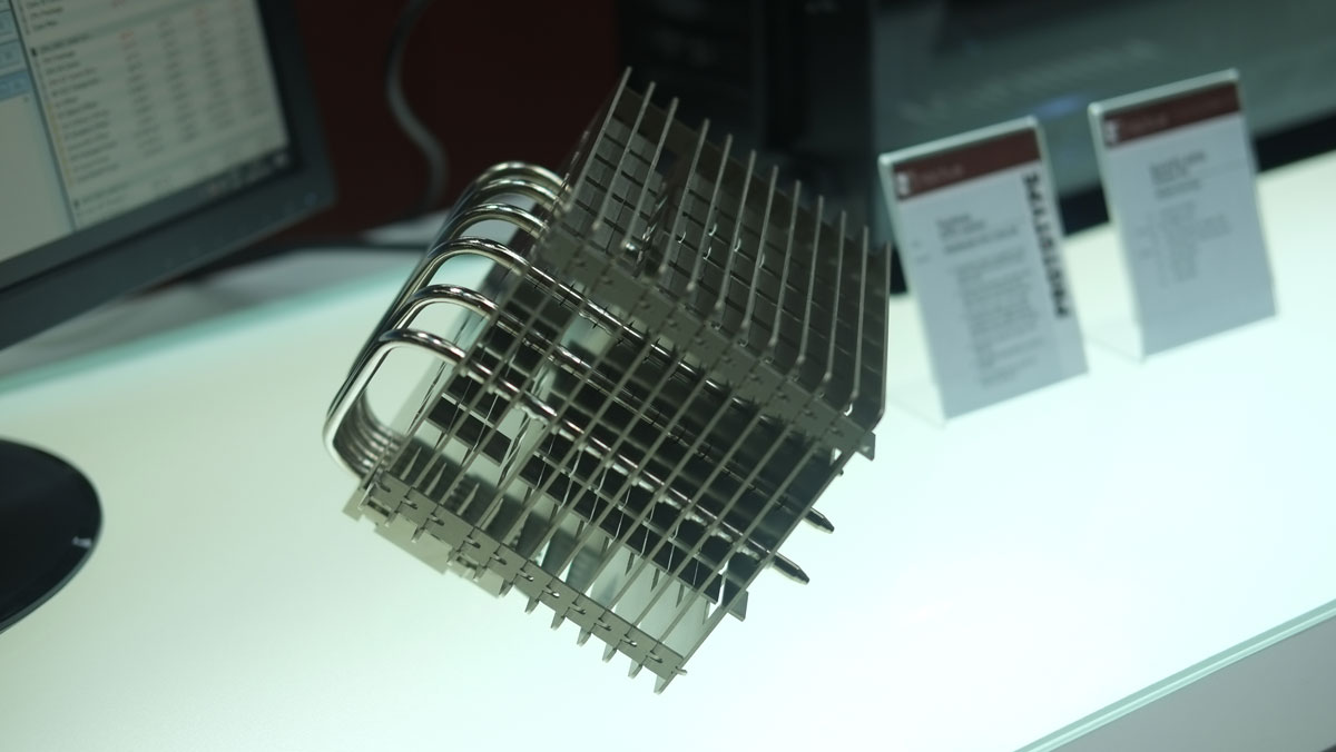 Noctua Unveals Fanless CPU Cooler with 120W Cooling Potential