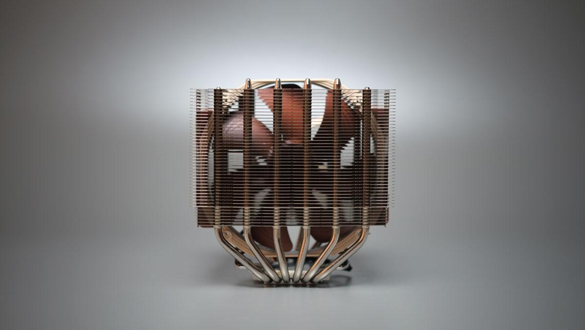 Review | Noctua NH-D15 Tower CPU Cooler